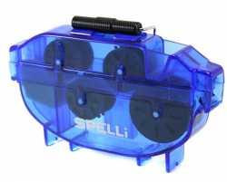Мойка для цепи SBT-791 Spelli синяя, большая.