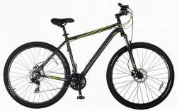 Велосипед Comanche Prairie Comp 29