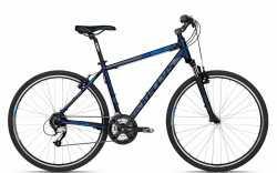 "Велосипед Kellys 18 Cliff 70 Blue 17"""