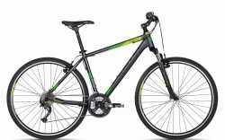 """Велосипед Kellys 18 Phanatic 10 Dark Green 21"""""""