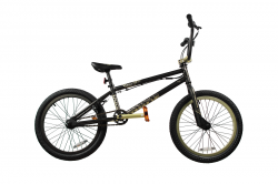 Велосипед Comanche Paracoa.