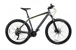 "Велосипед Comanche Maxima 27.5 17.5""."