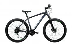 "Велосипед Comanche Vector 27,5 17.5""."