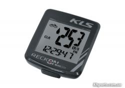 Велокомпьютер KLS Recon WL беспроводной.