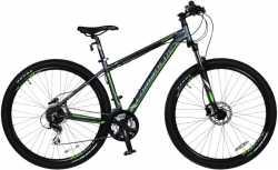 "Велосипед Comanche Tomahawk 29 grey./17.5"", 19"", 21"", 23""/"