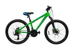 "Велосипед Comanche Areco Disc green 12.5""."