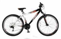 """Велосипед Comanche Ontario Comp (26"""") 17""""."""