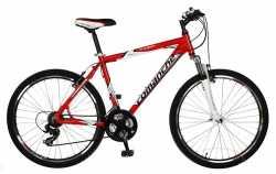 """Велосипед Comanche Ontario Sport M 26 19""""."""