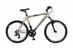 """Велосипед Comanche Prairie Comp (26"""") 20"""" gold."""