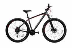 "Велосипед Comanche Vector 29 21"""