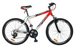 "Велосипед Comanche Prairie Comp (26"") 20""."