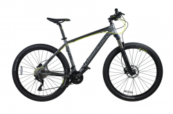 "Велосипед Comanche Maxima 27.5 19""."