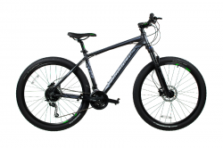 "Велосипед Comanche Vector 27,5 19""."