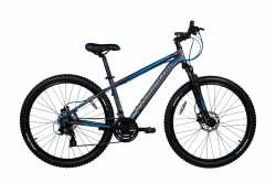 "Велосипед Comanche Prairie Comp 27.5 19""."