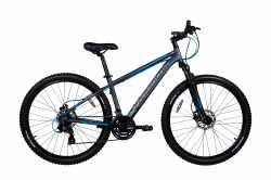 "Велосипед Comanche Prairie Comp 27.5 20.5"""