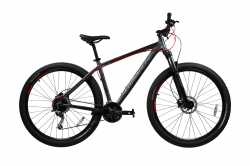 "Велосипед Comanche Vector 29 23"""