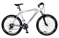 "Велосипед Comanche Tomahawk белый (26"") 17"""