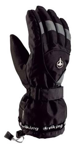 Перчатки Viking Dexter size 7.